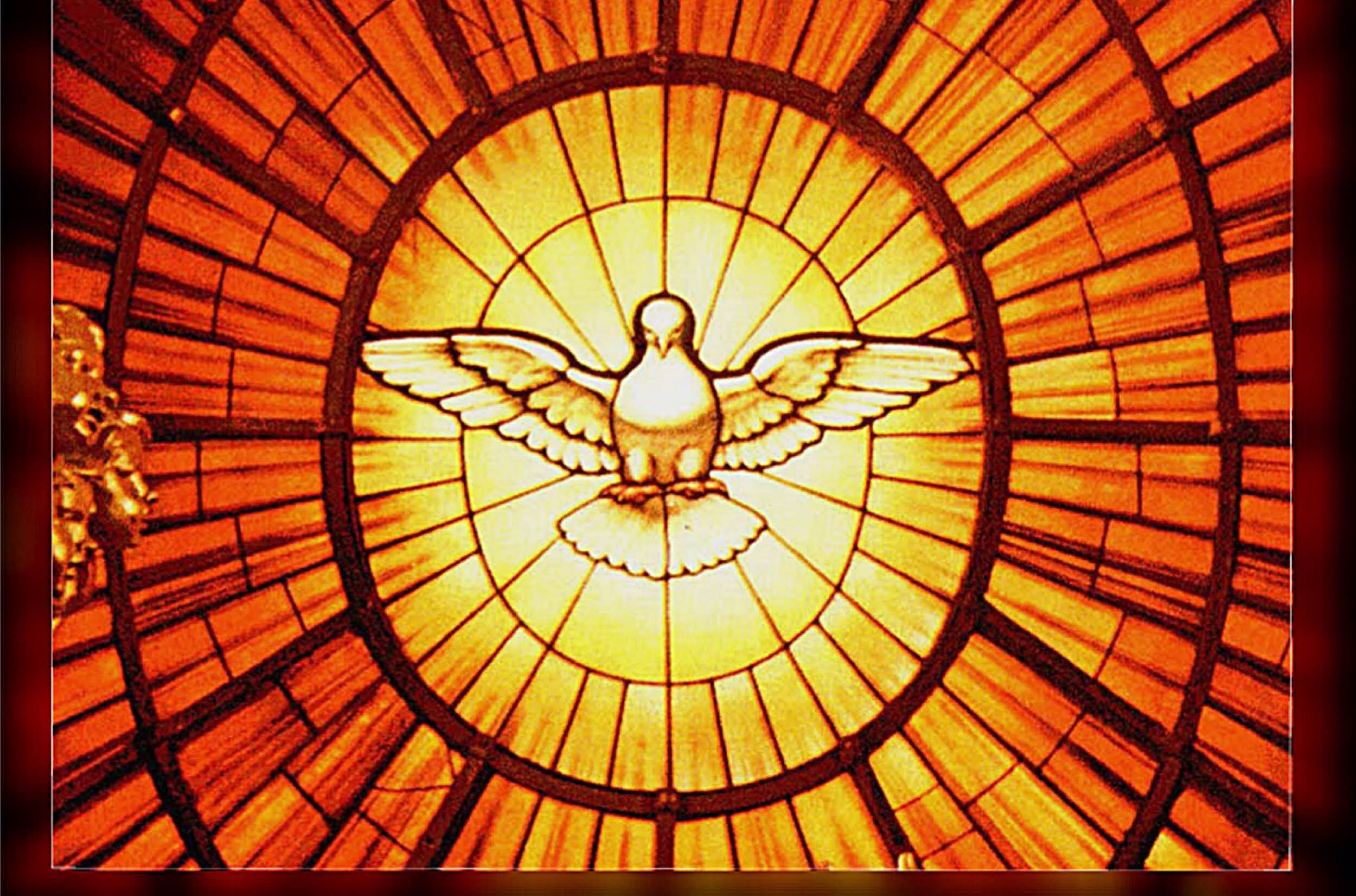 Come and celebrate the Feast of Pentecost at St. Andrew's, Box Hill –  10:30am on Sunday 24th May