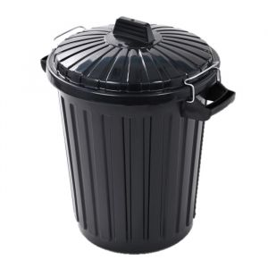 70_litre-black dustbin